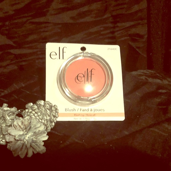 ELF Other - Elf blush